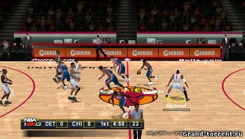 Nba 2k13 ppsspp v. 1. 1. 1 on nvidia shield tablet (android) youtube.
