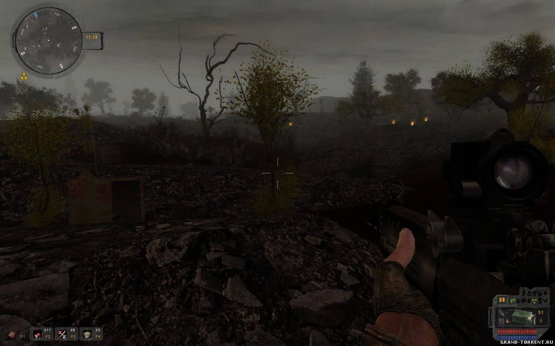 Call of PC Game Fix Crack for S T. A L. K E. R. : Call of Pripyat v1